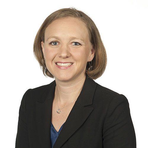 Jenny Houlroyd, CIH, MPSH