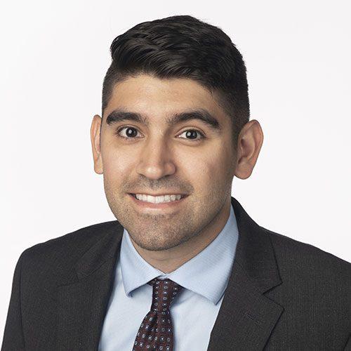 Sean Castillo, MPH
